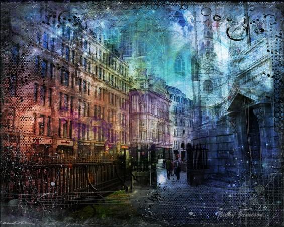 Jewel Night by Nicky Jameson