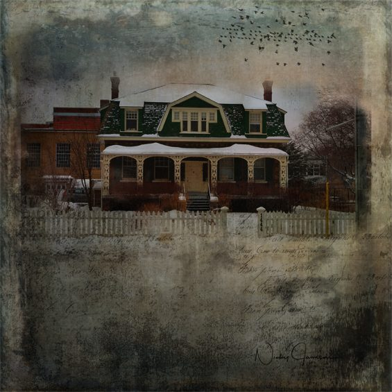 Ashbridges House Leslieville Toronto