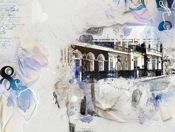New Art – Around St James's, Pall Mall